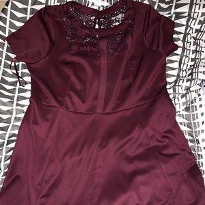 Women's 3XL dress